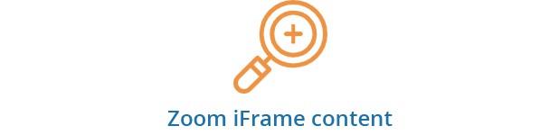 IFrame Pro avançado - 5